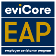 eviCore Employee Assistance Program logo