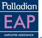Palladian Employee Assistance Program logo